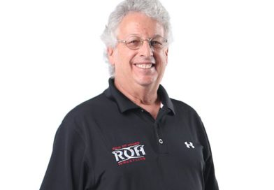 High-ranking Source Says ROH Is Not Being Sold