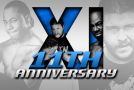 11th Anniversary Show (3/2/13) Review