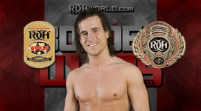Adam Cole: Man on the Rise