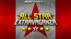 All Star Extravaganza V (8/3/13) Review