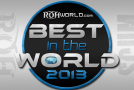 'Best In The World 2013′ Preview