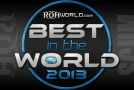 Best In The World 2013 (6/22/13) Review