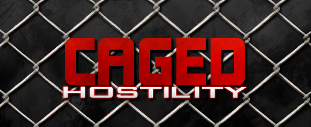 Caged Hostility Results