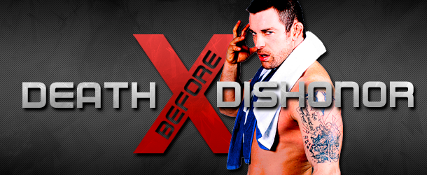 Davey Richards to return at Death Before Dishonor X