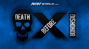 Death Before Dishonor XI (9/20/13) Review