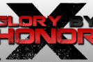 Glory by Honor X Preview