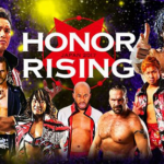 ROH 02/27/17 Honor Rising Night 2 Results