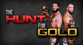 The Hunt for Gold (1/18/13) Review