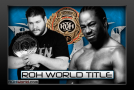 Lethal vs. Steen set for 11th Anniversary