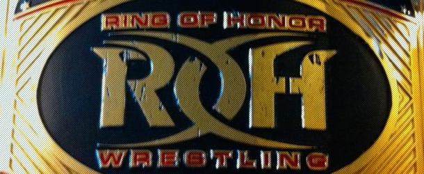 Rumor: ROH to debut new title design at DBD X