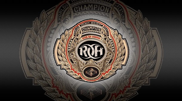 Roh World Title Rumor New Roh World Title