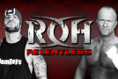 Relentless (5/18/13) Review