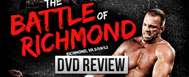 The Battle of Richmond DVD Review