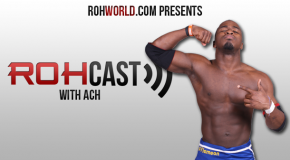 ROHCast Episode 85: Interview with ACH