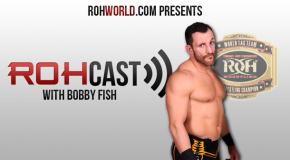 ROHCast Episode 93: Interview with Bobby Fish