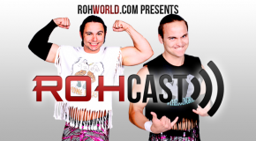 ROHCast Episode 60: Interview with The Young Bucks