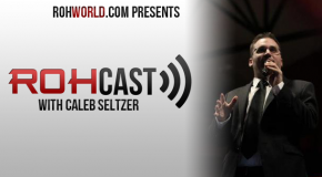 ROHCast Episode 81: Interview with Caleb Seltzer