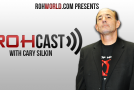 ROHCast Episode 77: Interview with Cary Silkin