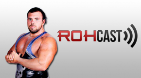 ROHCast Episode 72: Interview with Michael Elgin