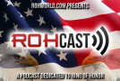 ROHCast Episode 112: The American Revolution