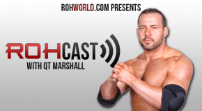 ROHCast Episode 87: Interview with QT Marshall