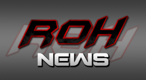 ROH World Title Vacated