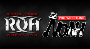 Pro Wrestling NOAH Stars Matches Set for 'Border Wars' Weekend