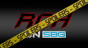 *Spoilers* January 4th 2014 ROH TV Tapings