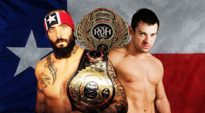 ROH in San Antonio (6/1/13) Review
