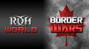 Border Wars 2013 Live Tonight on iPPV