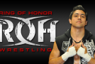 TJ Perkins Released by ROH (Updated)